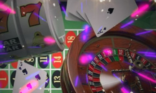 Online Casinos – A Lucky Experience
